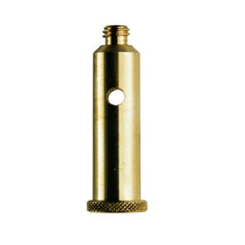 Manfrotto 16mm Male Adapter 3/8'' width