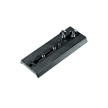 Manfrotto 357PLV Video Plate