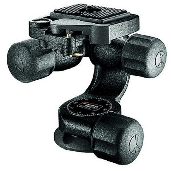 Manfrotto 460MG Camera Head
