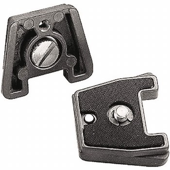 Manfrotto 384PL-14 Accessory Plate