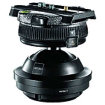 Gitzo GH5380SQR Series 5 Systematic Ball Head Quick Release
