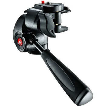 Manfrotto MH293A3-RC1 Aluminum 3 Way Head