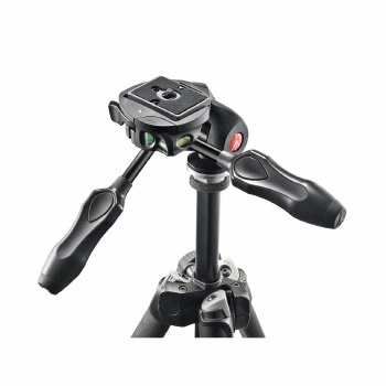 Manfrotto MH293D3-Q2 290 3-Way Head