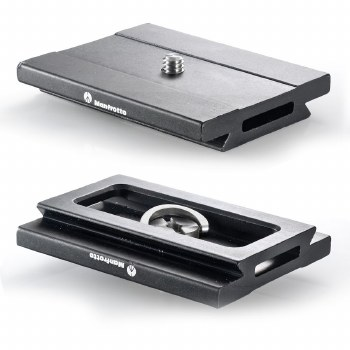 Manfrotto MSQ6PL Arca-type Quick Release Plate