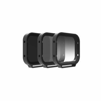 PolarPro Venture Filter Set for GoPro