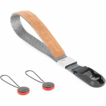 Peak Design Cuff Wrist Strap Ash