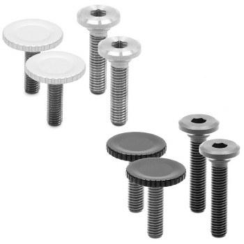 Peak Design Bolt Pack Silver