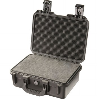 Peli Storm IM2100 Case With Foam Black