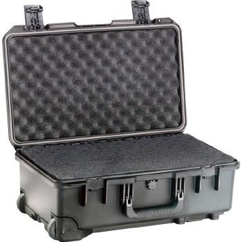 Peli Storm IM2500 Black Case With Foam