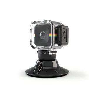 Polaroid CUBE Suction Cup Mount