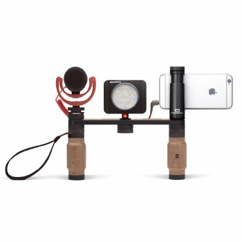 Shoulderpod X1 Professional Mobile Rig