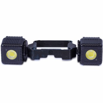 Lume Cube Mount for the Yuneec Typhoon H Drone