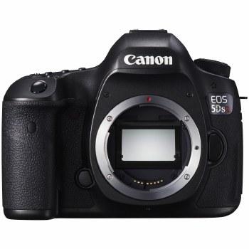 Canon EOS 5Ds R Body