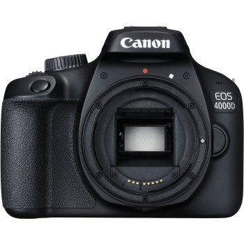 Canon EOS 4000D Camera Body
