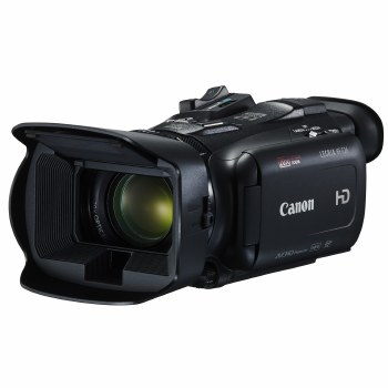 Canon LEGRIA HF G26 Camera + Additional BP-820 Battery