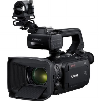 Canon XA50 HD