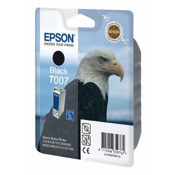 Epson T007 Black