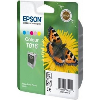 Epson T016 Colour Ink