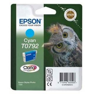 Epson T0792 Cyan Cartridge