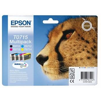 Epson Multipack T0715