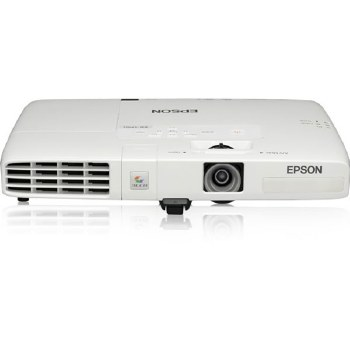 Epson EB-1750 Ultra-mobile business projector