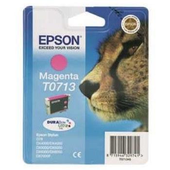 Epson T0713 Magenta Ink