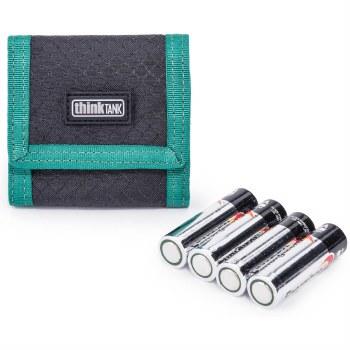 Think Tank AA Battery Holder