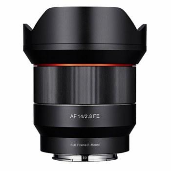 Samyang AF 18mm f2.8 For Sony E-Mount