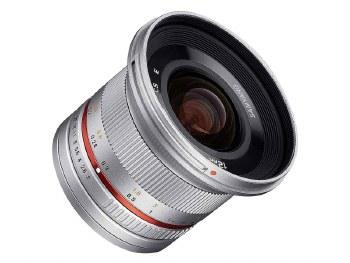 Samyang  12mm F2.0 NCS CS For Sony E-Mount