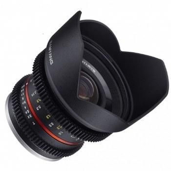 Samyang 12mm T2.2 NCS CS For Sony E-Mount