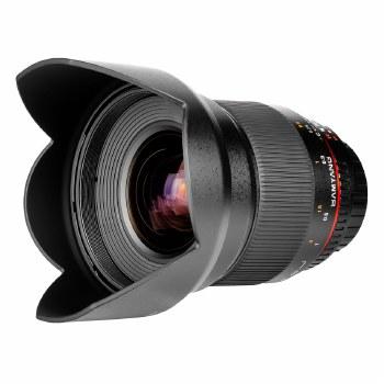 Samyang  16mm T2.2 VDSLR For Micro 4:3