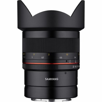 Samyang MF 14mm F2.8 For Nikon Z