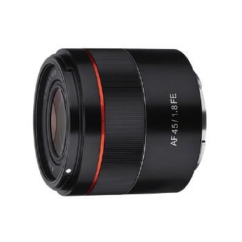 Samyang AF 45mm F1.8 For Sony E-Mount