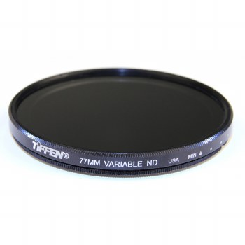 Tiffen Variable ND Filter 82mm