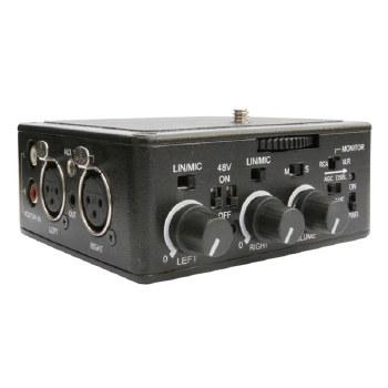 Beachtek DXA-SLR