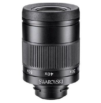 Swarovski 25-50x W Eyepiece