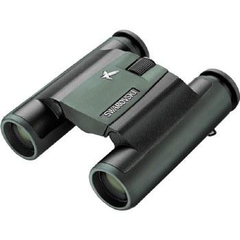 Swarovski CL Pocket 10x25 Black Binoculars