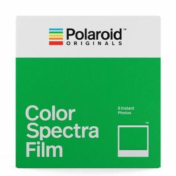 Polaroid Originals Color Film for Spectra