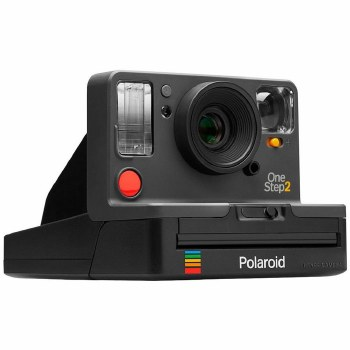Polaroid OneStep 2 VF i-Type Graphite Black