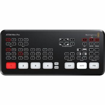 Blackmagic ATEM Mini Pro