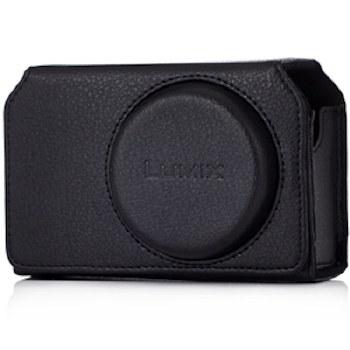 Panasonic DMW-PHH80 Leather Case