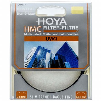 Hoya 52mm UV(C) HMC Digital