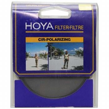 Hoya 30.5mm Circular Polariser