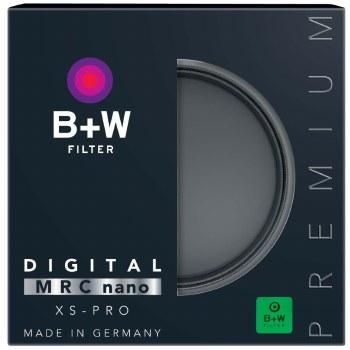 B+W 77mm UV Haze XS-Pro MRC Nano (010)
