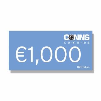 Gift Voucher €1000