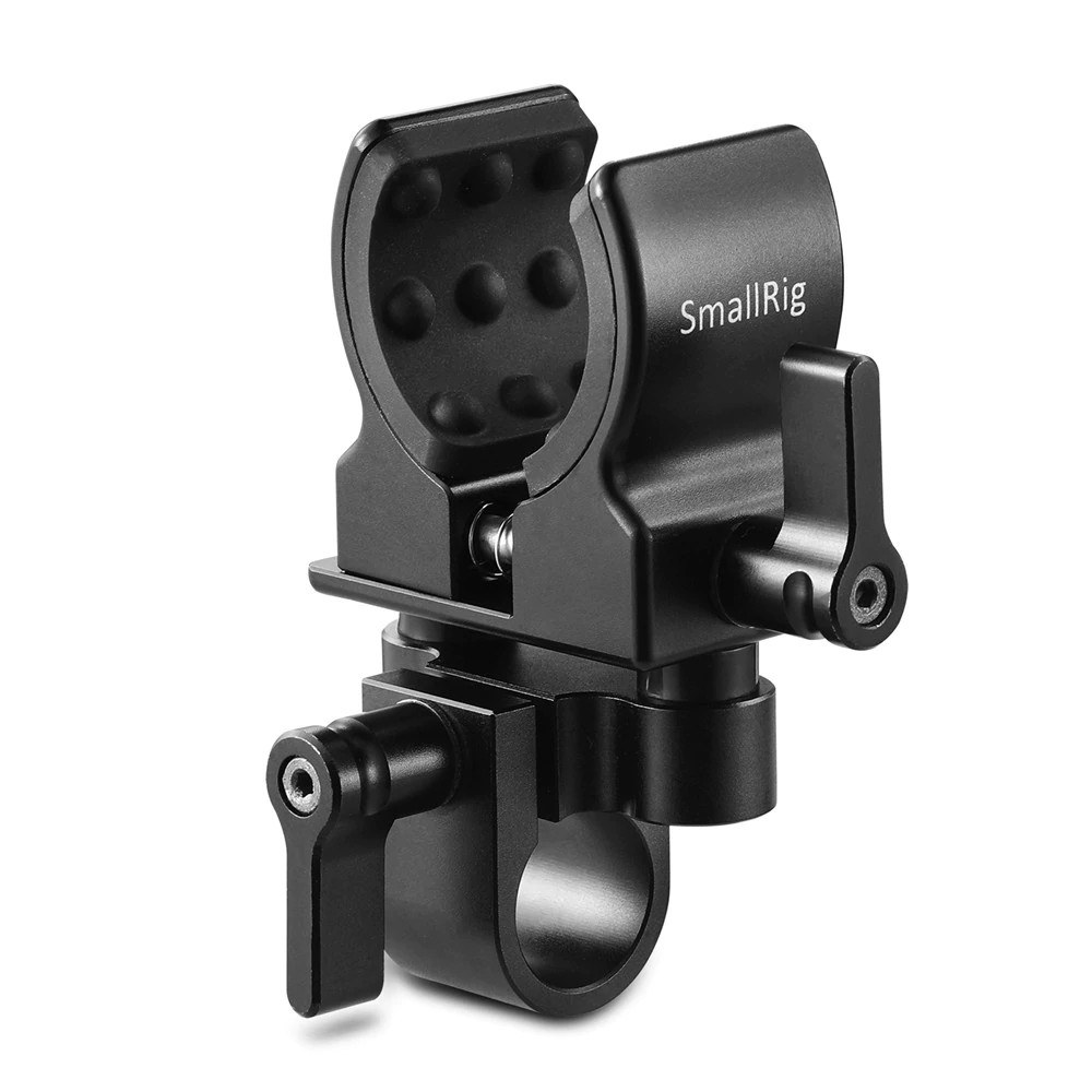 SmallRig Universal Shotgun Microphone Mount