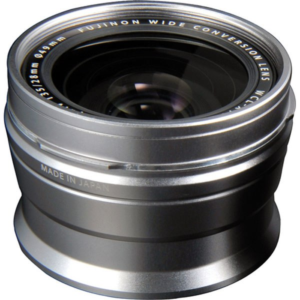 Fujifilm WCL-X100 Wide Conversion Lens