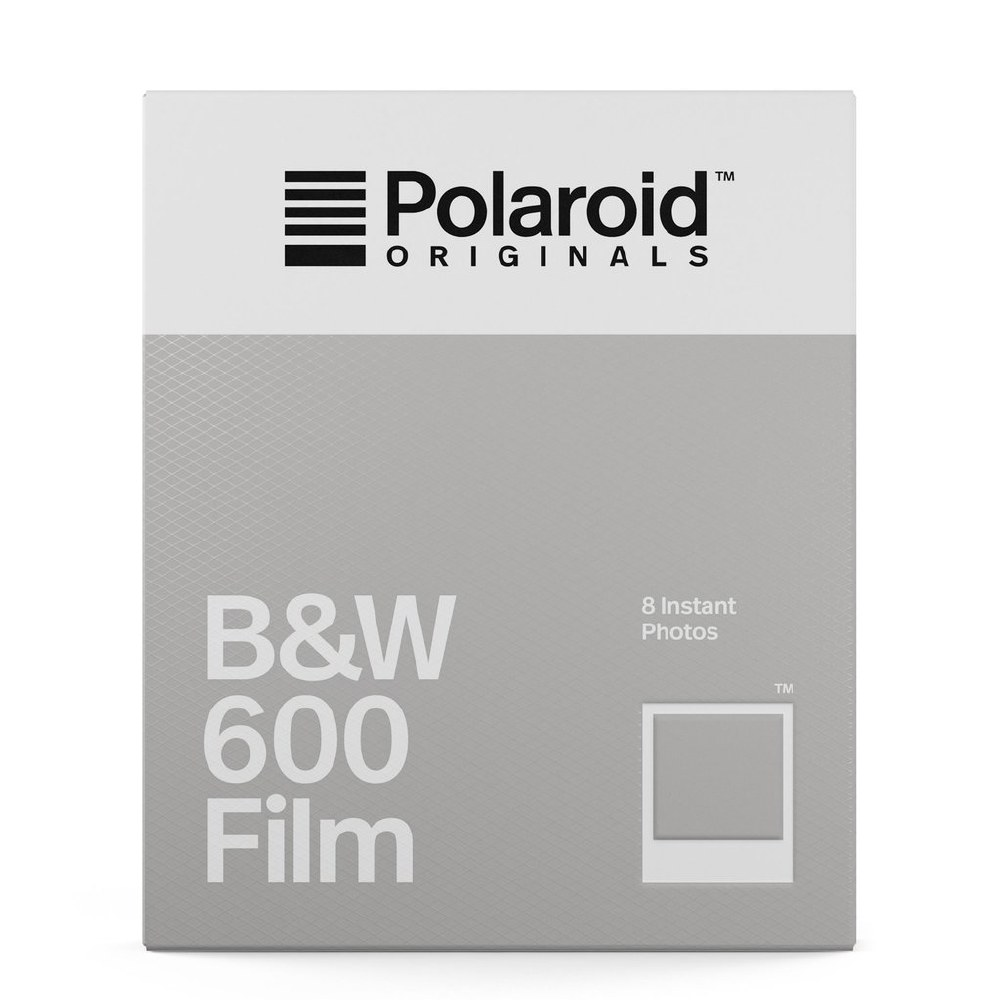Polaroid Originals Black&White Film