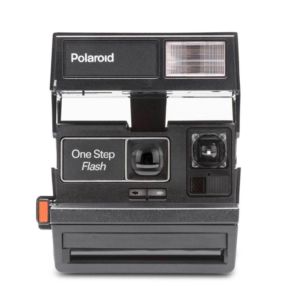 Polaroid 600 Square Vintage Instant Camera