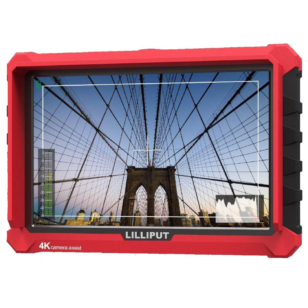 Lilliput A7s 4K HDMI Field Monitor
